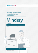 Mindray BS Series Biochemistry Reagents