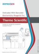 Thermo Konelab Dedicated Biochemistry Reagents