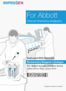 Abbott Clinical Chemistry Reagents