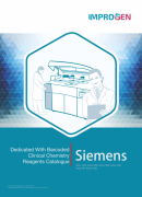 Siemens Advia Clinical Chemistry Reagents
